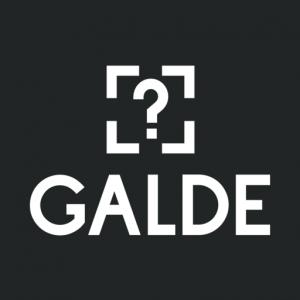 Galde Logo