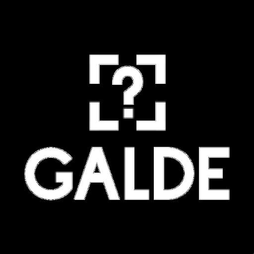 Galde